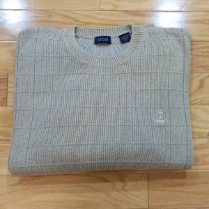Izod Crewneck Sweater